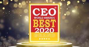 CEO-World-Awards
